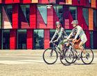 Thule prezentuje nowość dla aktywnych rodziców - RideAlong Mini