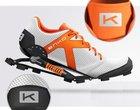 Enko - futurystyczne buty do biegania