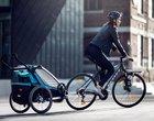 Thule Chariot: nowa rodzina wielofunkcyjnych przyczepek sportowych