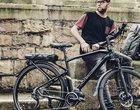 KROSS włącza rowery elektryczne. Przywitajcie Trans Hybrid