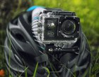 Forever SC-200. Miniaturowa kamerka sportowa